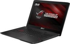 Laptop Gaming Asus GL552VW ( i7-6700HQ, ram 8GB, HDD 1TB, VGA NVIDIA GTX 960M-4G, Màn 15.6″ FULL HD)