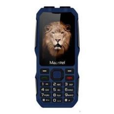 Điện thoại loa to kiểu dáng mỏng gọn Masstel Play 30