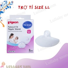 TRỢ TY SIZE LL PIGEON