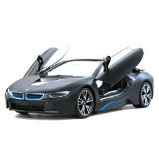 Mô hình kim loại cao cấp BMW i8 tỷ lệ 1:24