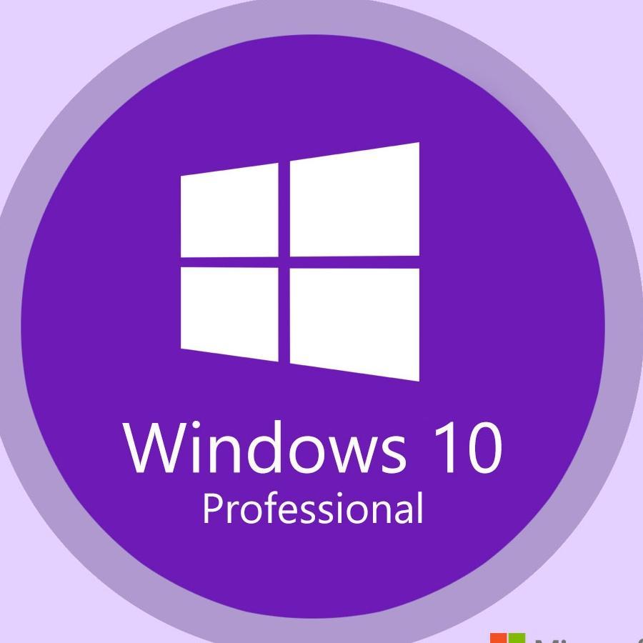 Windows 7 & 10 online bản quyền vĩnh viễn BH trọn đời