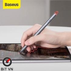 Bút cảm ứng Cao cấp Stylus dành cho iPad Baseus Square Line Capacitive – BiT VN