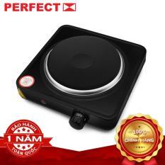 Bếp điện đơn Perfect PF-HP789-1 – Hàng phân phối chính hãng