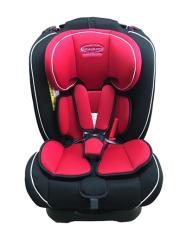 Gluck- Ghế ngồi ô tô ZY02D màu đỏ