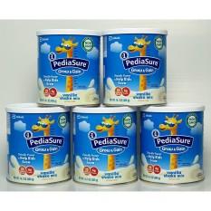 [An Toàn] [Biếng Ăn] Sữa bột Pediasure grow & gain nội địa Mỹ(400g)