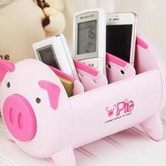 Lợn xinh để đồ