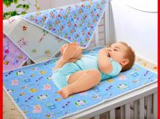 [HCM]Chiếu lót chống thấm thay tả cho bé ( 1 cái 50*70cm)
