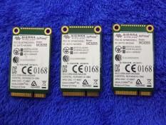 [Nhập NEWSELLERW503 giảm 10% tối đa 100K] Card WWAN 3G Gobi 3000 Lenovo MC8355 dùng cho X220 X230 T420T430 T520 T530 W520 W530