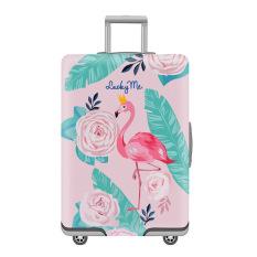 👏Vỏ bọc Vali hành lý du lịch – Hình Hồng Hạc