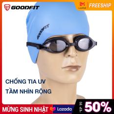 Kính bơi chống tia UV, chống mờ GoodFit GF202SG