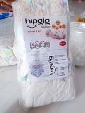 Combo 100 bỉm quần Hipgig hàng xuất Nhật cao cấp, cam kết hàng đúng mô tả, chất lượng đảm bảo, an toàn cho người sử dụng