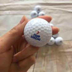 10 Bóng golf Tour B mới 90 phầm trăm