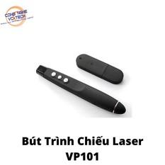 [Nhập NEWSELLERW4903 giảm 10% tối đa 100K] Bút trình chiếu laser vp101-sản phẩm bán chạy thị trường bút trình chiếu sản phẩm chất lượng giá cả hợp lý độ bền cao dễ dàng sử dụng