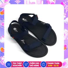 Giày Sandal nam nữ quai dù, giày xăng đan có quai hậu, học sinh sinh viên mang đều phù hợp và độc đáo vận động du lịch thoải mái kiểu dáng cổ điển thời trang cao cấp Latumi TA4391 (Nhiều Màu)