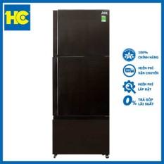 Tủ lạnh Mitsubishi Inverter 414 lít MR-V50EH-BRW-V – Miễn phí vận chuyển & lắp đặt – Bảo hành chính hãng
