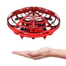 Đồ Chơi Đĩa bay cảm ứng thông minh UFO tự điều khiển – Máy bay cảm ứng quả cầu cảm ứng bằng tay- cảm ứng đa chiều-chống va đập-Quà tặng tết cho bé(bảo hành bởi MITAK)
