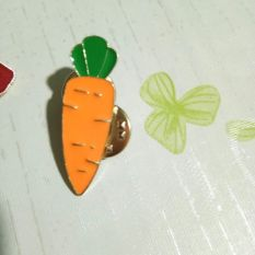 [ Pin Cài ] Bọt Biển Bảo Bảo, Thỏ, Rùa.