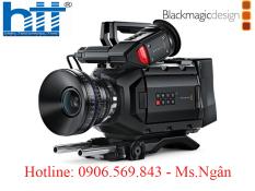 Máy quay BlackMagic URSA Mini 4K EF