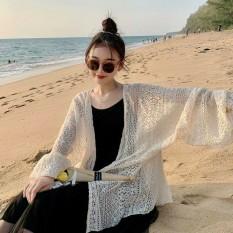 [HOT] Áo Cardigan ren Siêu Đẹp Quảng Châu Cao Cấp