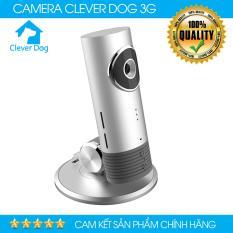 Camera Clever Dog Thông Minh Dùng Wifi/3G