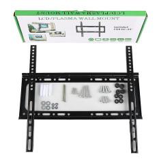 Khung treo Tivi áp tường cho mọi Tivi từ 26-55 inch (bản siêu dày tải trọng tới 65kg) – Hàng Nhập Khẩu