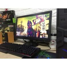 bộ máy tính để bàn chơi game bảo hành 12 tháng! chất lượng đảm bảo an toàn đến sức khỏe người sử dụng cam kết hàng đúng mô tả