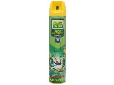 Bình xịt muỗi Falcon S21 hương chanh 600ml