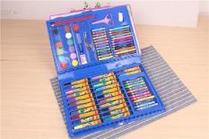 Bộ bút chì màu cho bé 86 món (được chọn màu)