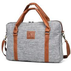 Túi xách công sở vải canvas cao cấp HANAMA G15