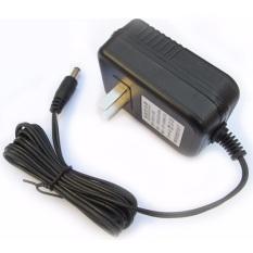 Dây sạc pin xe ô tô, xe hơi điện trẻ em – xe máy điện cho bé BABY PLAZA 6V – 12V