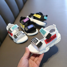 Sandal cho bé cao cấp siêu nhẹ dành cho bé trai và bé gái từ 1-6 tuổi