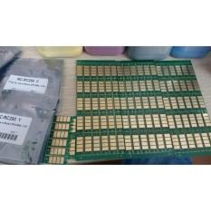10 Chip nhớ hộp mực dùng Ricoh Sp 150SU/150SF
