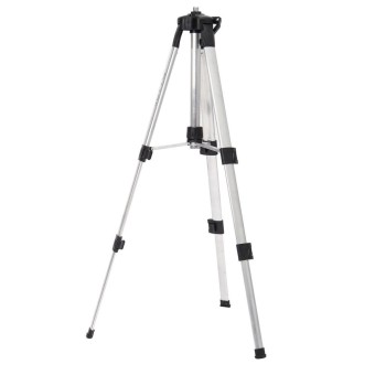 1.1M Tripod For Automatic Self Leveling 5 Line 6 Point 4V1H Laser Level Measure - intl