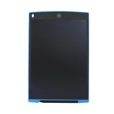 """12  """" kỹ thuật số MÀN HÌNH LCD eWriter Paperless Notepad Viết Máy Tính Bảng Vẽ Đồ Họa (Xanh Dương)-quốc tế"""