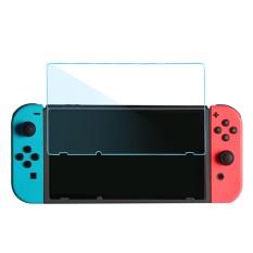 2 cái Kính Cường Lực Màn Hình Siêu Mỏng Bảo Vệ dành cho Máy Nintendo Switch-Chống Xước-quốc tế