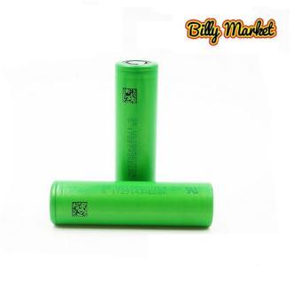 2 Pin sạc cao cấp Sony cho thuốc lá điện tử có độ xả cao 30A - hàngnhập khẩu