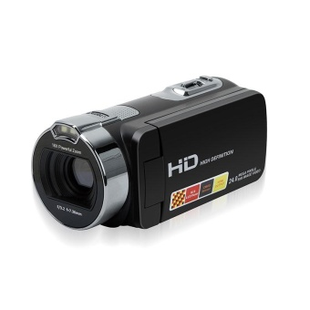 2.7 Inch Digital Video Camera Portable Camcorders DV Rotating LCDScreen - intl