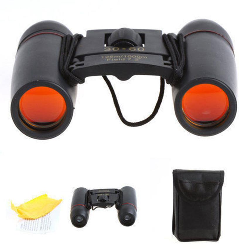 30 x 60 Zoom Folding Night Vision Binoculars Telescope TravelOutdoor Product