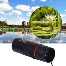 30X25 Zoom Optical Monocular Mini Telescope Concert For Outdoor Travel – intl