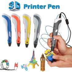 Bút máy trong 3D ABS tạo mẫu-Quốc tế