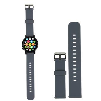 42mm Sports Smart Watch for Samsung Gear S2 Classic R732 (Grey) -intl