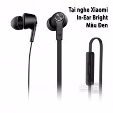 (5 Màu) Tai Nghe nhựa Xiaomi In-Ear Bright – Hàng nhập khẩu