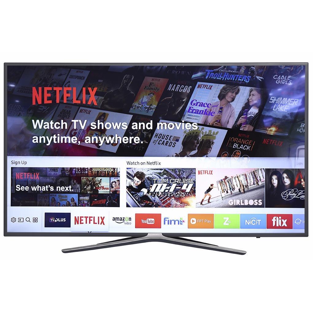 Mua Smart Tivi Samsung 55 inch UA55M5503 Tại MỎ VÀNG HCM