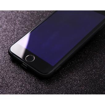 (7 màu) Ốp dẻo silicon Iphone 6 / 6S bảo vệ toàn diện