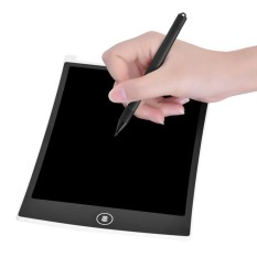 8.5 Inch LCD Writing Tablet Digital Graphics Drawing Board for Children Adult – intl
