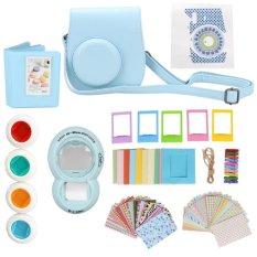 9 in 1 Instant Film Camera Album Bundles Kit for Fujifilm Instax Mini 8 - intl