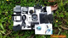Camera hành trình GoShare A9 4K Wifi