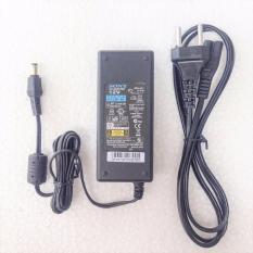 Adapter 12V 5A Cấp Nguồn Cho Màn Hình LCD Sony