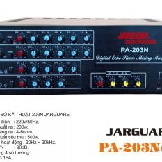 Âm ly Karaoke PA-203N(V)