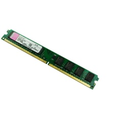 AM PC Kingston DDR2 2GB bus 800 Mhz (Xanh Lá)